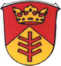 Wappen von Florstadt
