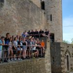 Ausflug mit der Jugendfeuerwehr nach Heppenheim
