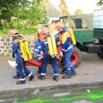 24-Stunden-Übung der Jugendfeuerwehren der Stadt Florstadt 2018