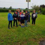 Ausflug der Bambini-Gruppe Florstadt