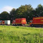 Flutkatastrophe: Hilfe für Ahrweiler