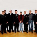 Jahreshauptversammlung der Feuerwehr Ober-Florstadt
